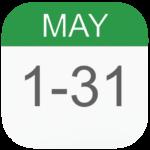 MAY-1