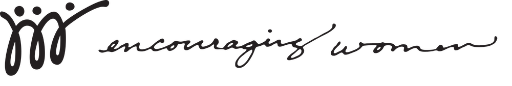 encouraging women logo 1000 HRZ